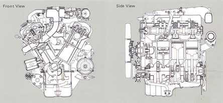 Nissan L28 Engine Diagram on msd ignition wiring diagram toyota